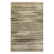Fab Habitat Heartland Congaree Striped Jute Rug