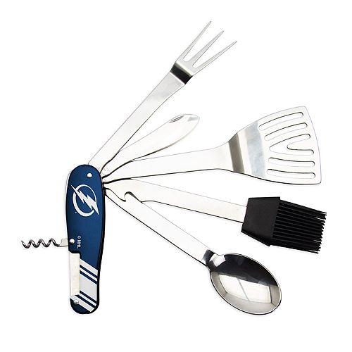 Tampa Bay Lightning BBQ Multi Tool