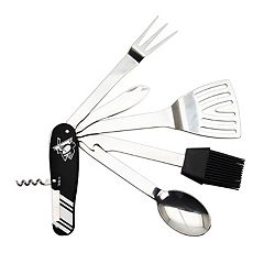 Pittsburgh Penguins BBQ Multi Tool