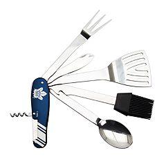 Toronto Maple Leafs BBQ Multi Tool