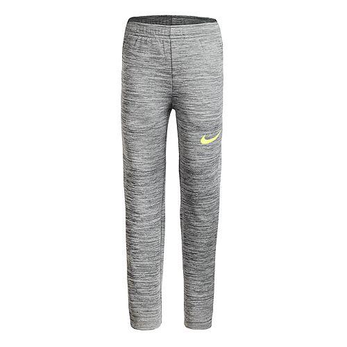 Boys 4-7 Nike Therma Athletic Pants