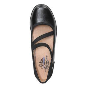 LifeStride Velocity Indira Women's Wedge Mary Jane Shoes