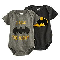 Baby Boy 2-pk. DC Comics