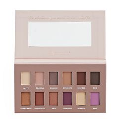 BH Cosmetics Be…by BubzBeauty Eyeshadow Palette