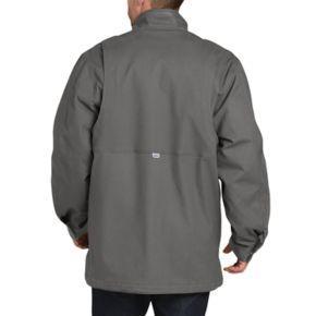Men's Dickies Sanded Duck Flex Mobility Coat