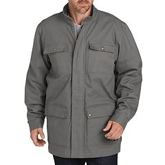 Men's Dickies Sanded Duck Flex Mobility Coat