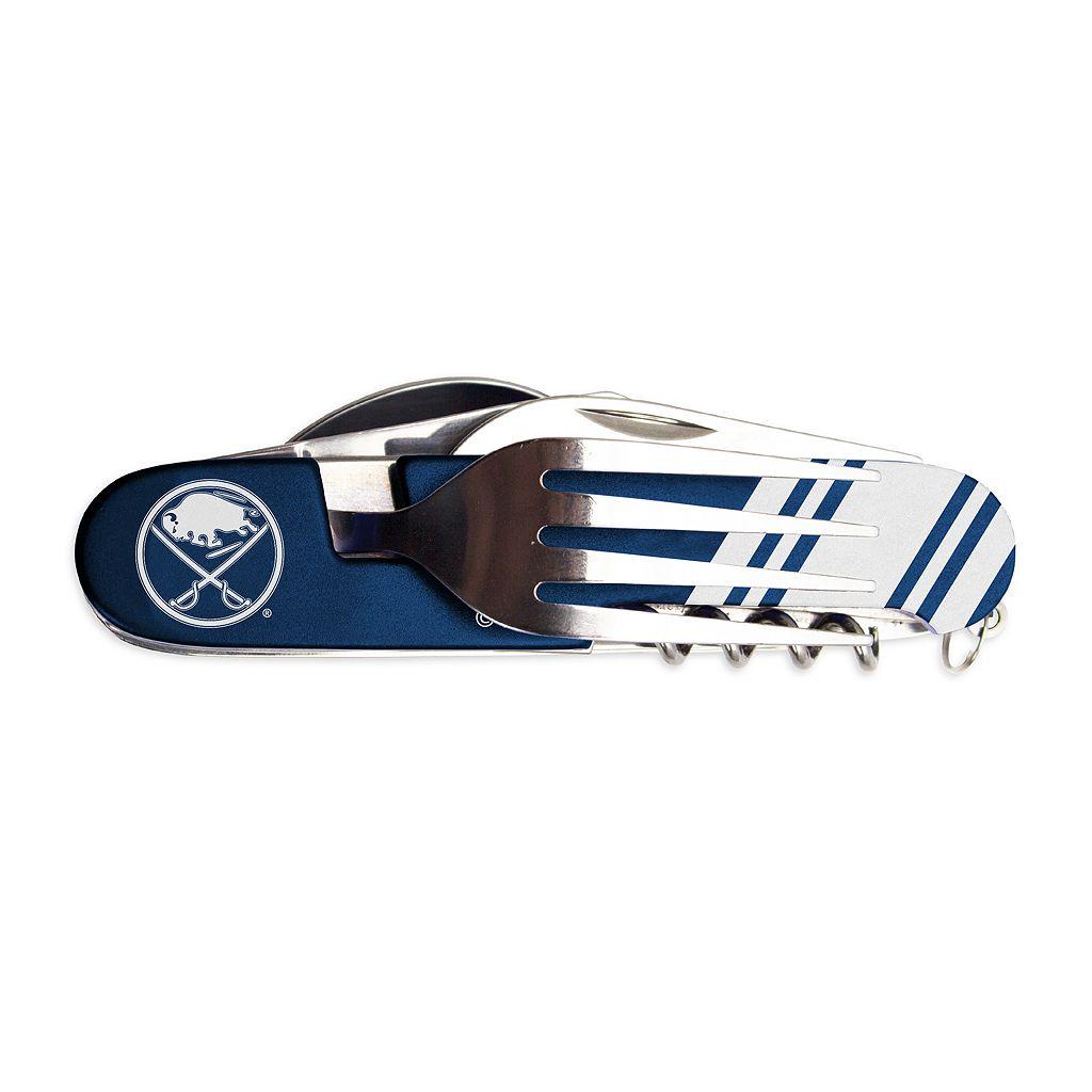 Buffalo Sabres 6-Piece Utensil Multi Tool