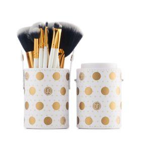 BH Cosmetics Dot Collection Makeup Brush Set