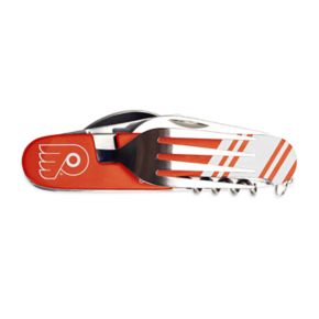 Philadelphia Flyers 6-Piece Utensil Multi Tool