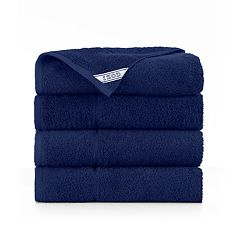 IZOD 4-pack Performance Bath Towel