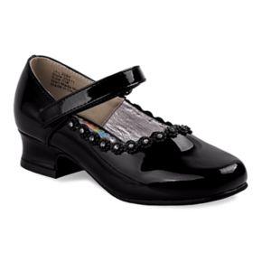 Josmo Girls' Mary Jane Shoes