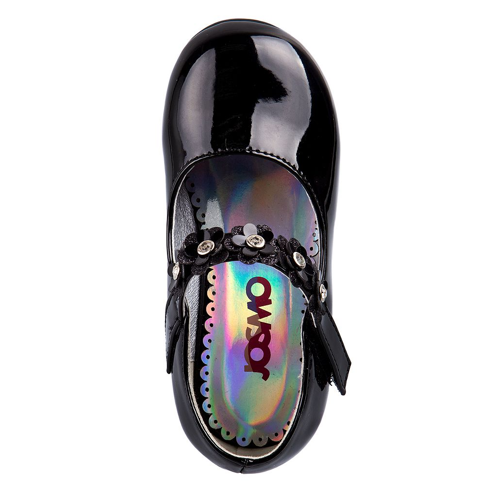 Josmo Toddler Girls' Mary Jane Shoes
