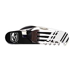Vegas Golden Knights 6-Piece Utensil Multi Tool