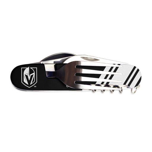Vegas Golden Knights 6-Piece Utensil Multi Tool