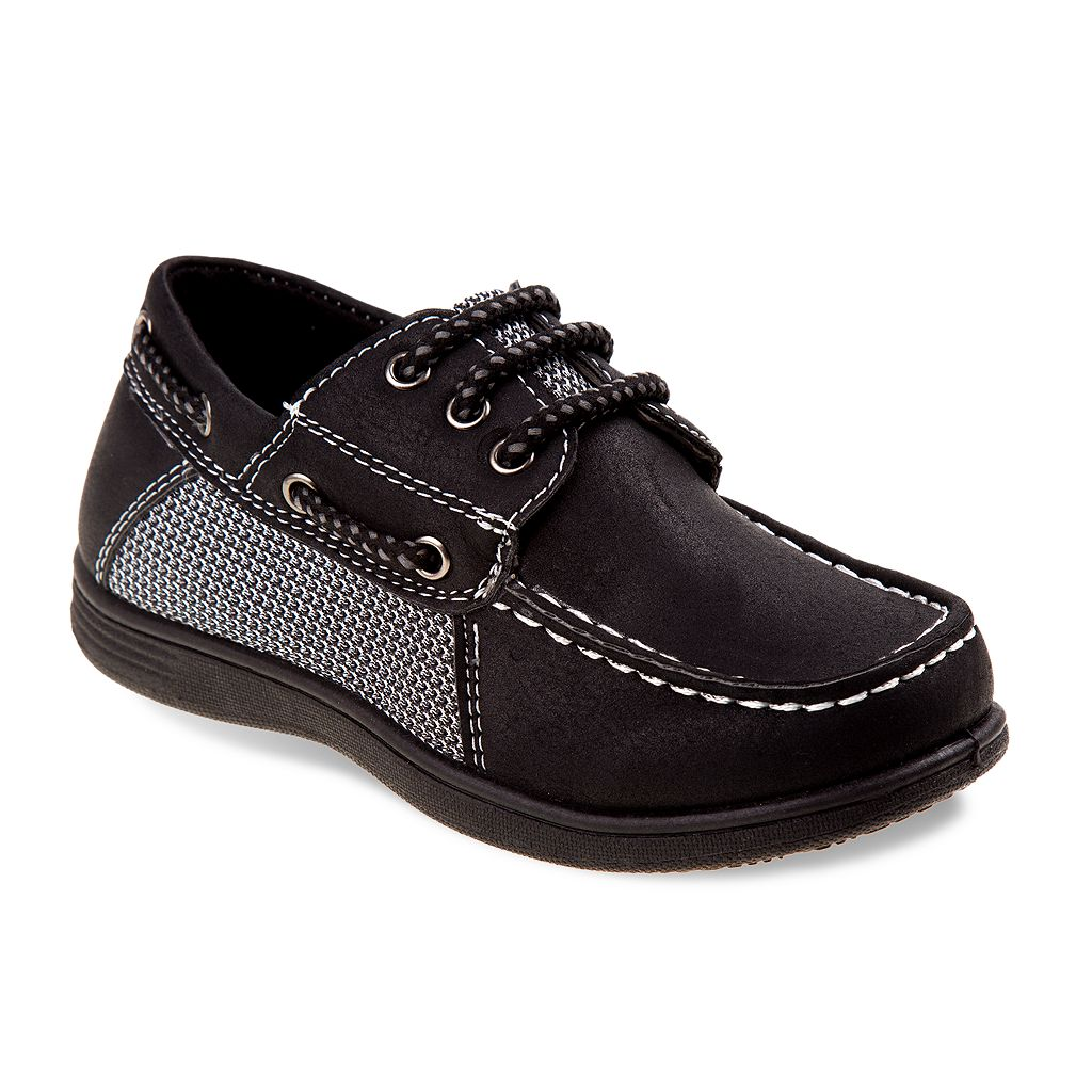 Josmo Toddler Boys' Boat Shoes