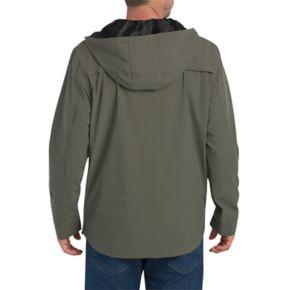 Men's Dickies Waterproof Breathable Hooded Jacket