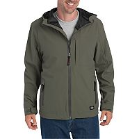 Men's Dickies Waterproof Breathable Hooded Jacket
