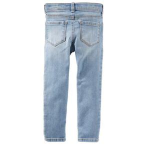 Girls 4-12 OshKosh B'gosh® Super-Skinny Jeans