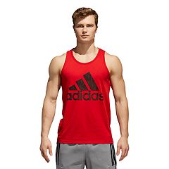 Men's adidas Solid Heather Tee