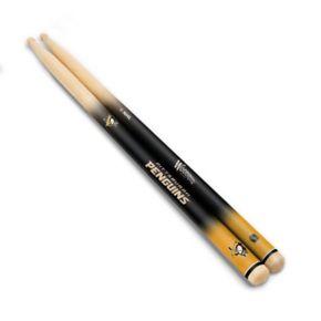 Pittsburgh Penguins Drum Sticks