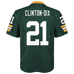 Boys 8-20 Green Bay Packers Ha Ha Clinton-Dix Mid-Tier Jersey