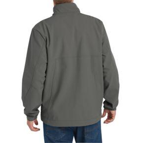 Men's Dickies Flex Softshell Jacket