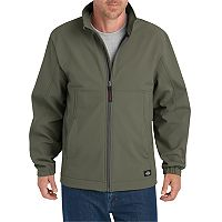 Men's Dickies Flex Softshell Jacket