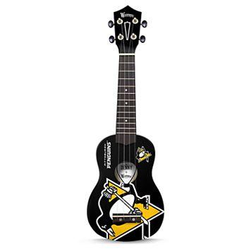 Pittsburgh Penguins Ukulele