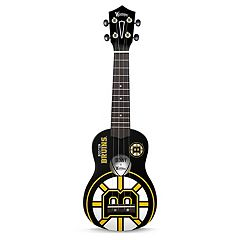 Boston Bruins Ukulele