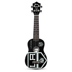 Los Angeles Kings Ukulele