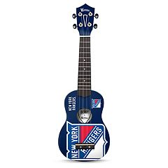 New York Rangers Ukulele