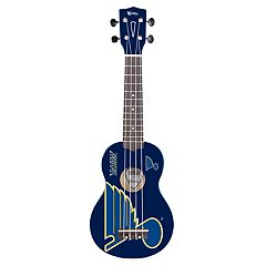St. Louis Blues Ukulele