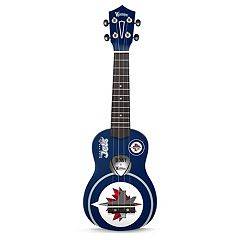 Winnipeg Jets Ukulele