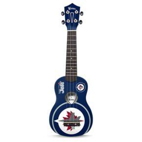 Winnipeg Jets Ukulele