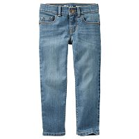 Girls 4-12 OshKosh B'gosh® Stright Fit Jeans