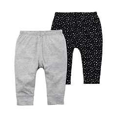 Baby Girl Carter's 2-pk. Pants
