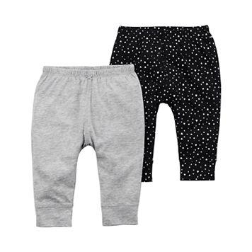 Baby Girl Carter's 2-pk. Pants