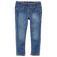 Girls 4-12 OshKosh B'gosh® Dark Wash Jeggings