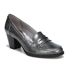 LifeStride Velocity Jordyn Women's High Heel Loafers