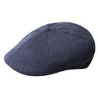 Men's Kangol Flexfit 504 Wool-Blend Flat Ivy Cap