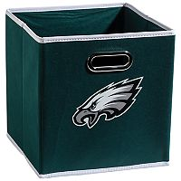 Franklin Sports Philadelphia Eagles Collapsible Storage Bin