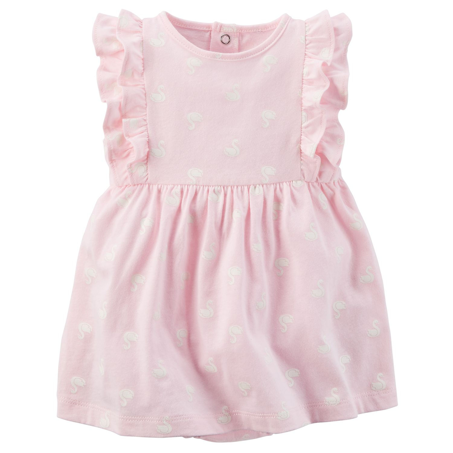 Girls Carter s Baby Dresses Clothing