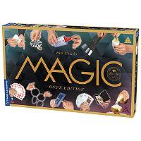 Thames & Kosmos Magic: Onyx Edition