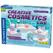 Thames & Kosmos Creative Cosmetics Lab Experiment Kit
