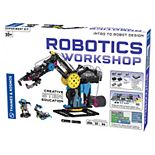 Thames & Kosmos Robotics Workshop Experiment Kit
