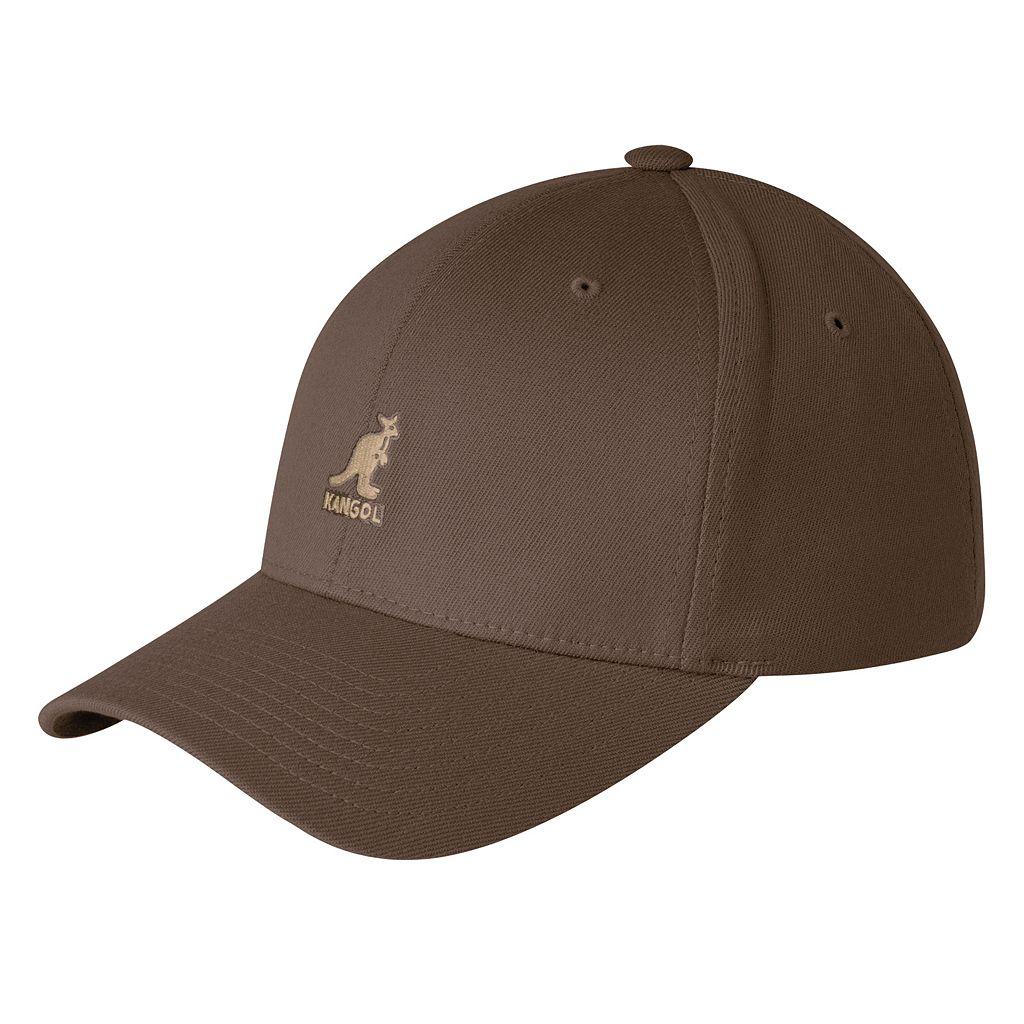 Men's Kangol Flexfit Wool-Blend Baseball Cap