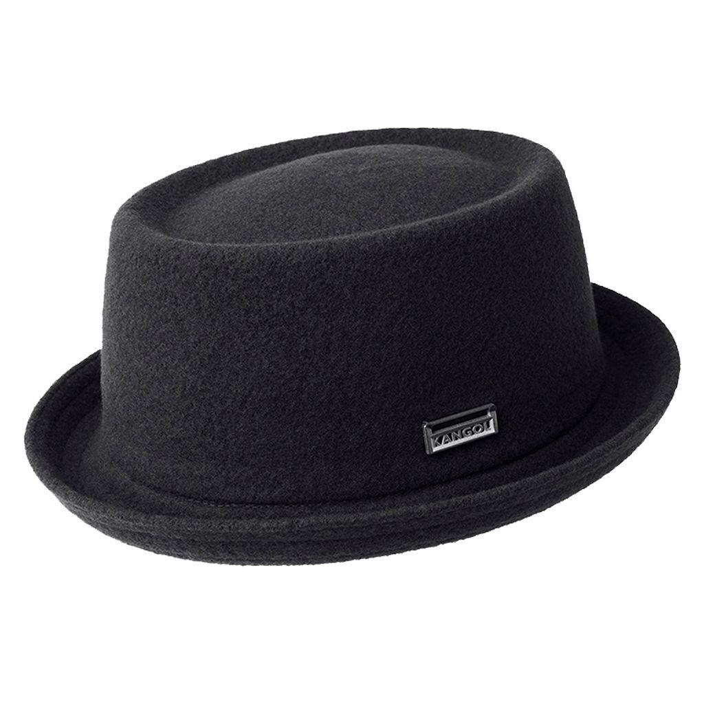 Men's Kangol Wool-Blend Mowbray Pork Pie Hat