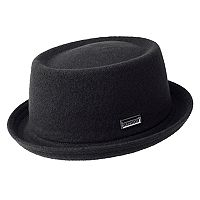 Men's Kangol Wool-Blend Mowbray Pork Pie Hat