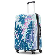 d27b31fec8 American Tourister Burst Max Printed Hardside Spinner Luggage