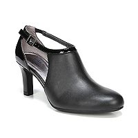 LifeStride Velocity Maggie Women's High Heel Ankle Boots
